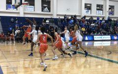 TAMU-CC women's basketball win fifth straight