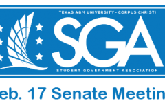 SGA senate meeting recap 02-17-2020