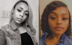 Sisters Abbaney and Deja Matt were killed on Feb. 3. Abbaney Matt's son was injured.