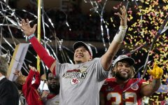 Chiefs rally in the end to win Super Bowl LIV