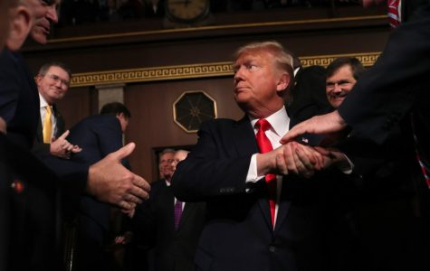 President Donald Trump impeachment trial ends with acquittal