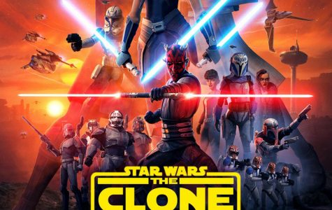 """""""The Clone Wars"""" begins to wrap up many dormant plot threads in its final season, airing six years after its previous season."""
