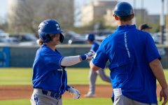 TAMU-CC men's baseball takes on Incarnate Word in a three game conference series starting March 6.