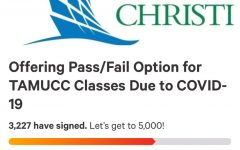 University responds to the pass/fail petition