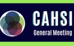 New Student Organization CAHSI