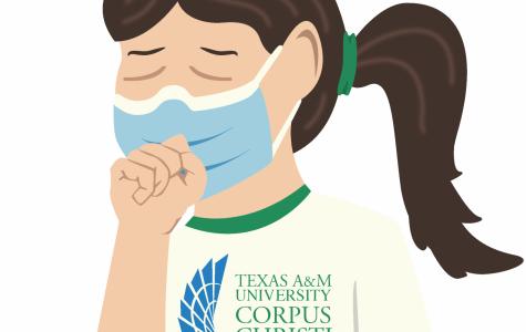 TAMU-CC student athlete tests positive for the coronavirus