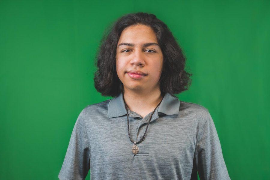 Dylan Lopez